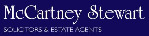 McCartney Stewart Solicitors and Notaries